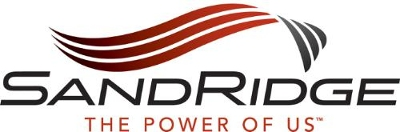 SandRidge Energy, Inc. logo.