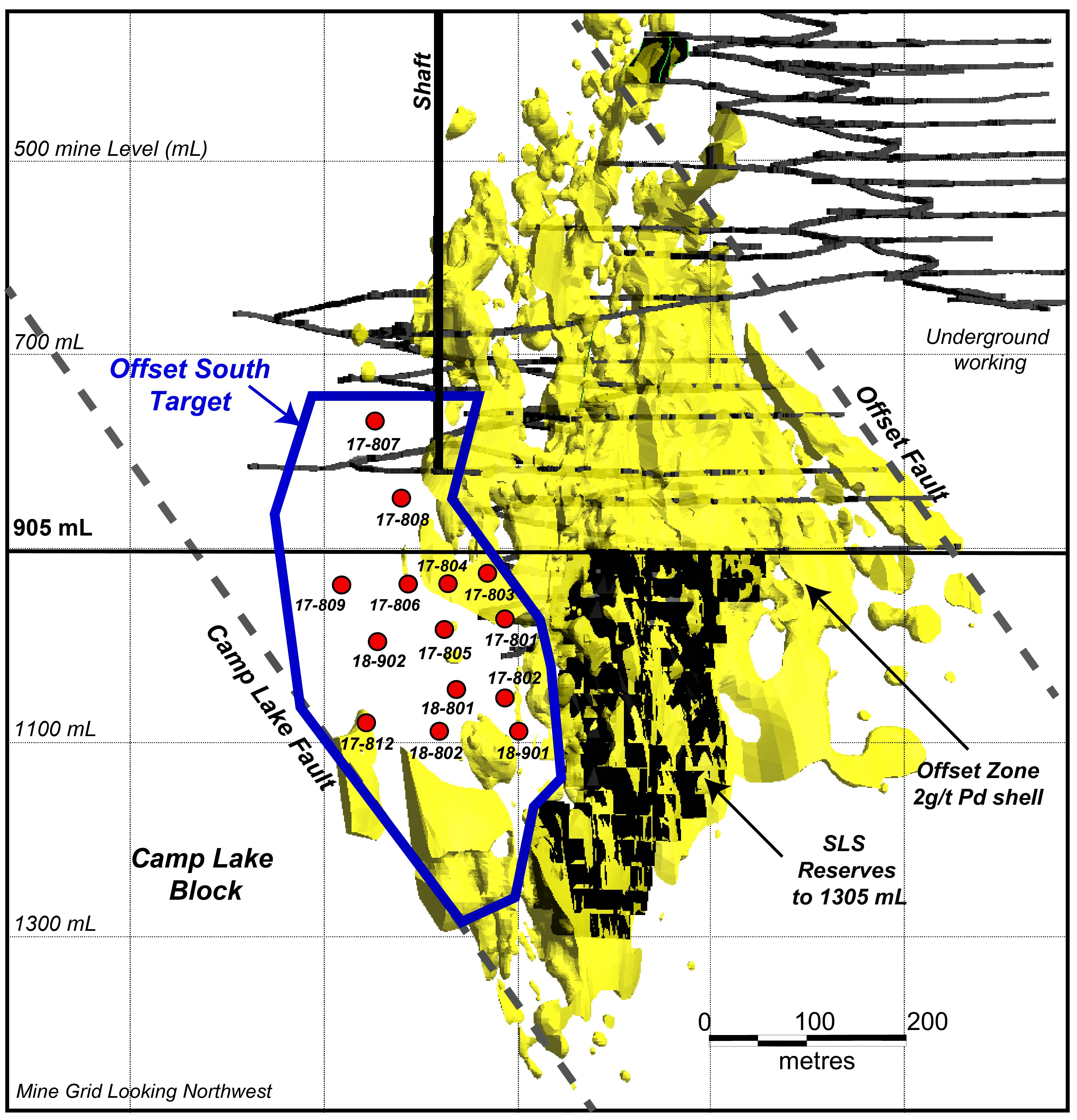 north american palladium ltd north american palladium provides