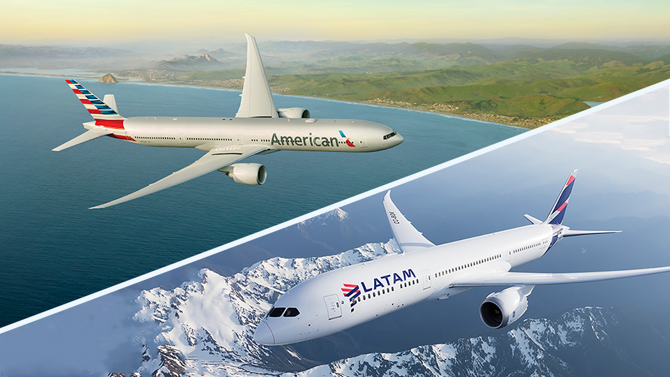 Newsroom American Airlines Applauds Ratification Of Us Brazil