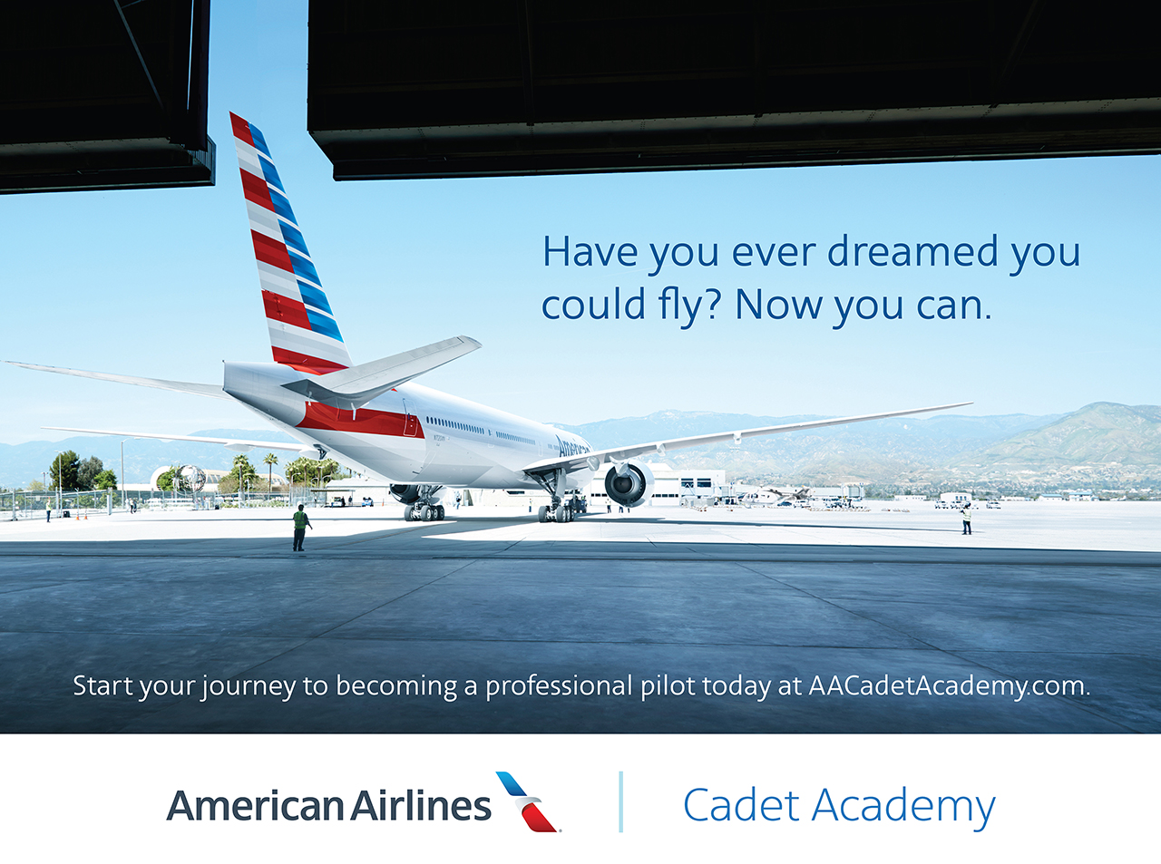 Fort Worth Focus >> Newsroom - American Airlines Announces New Program to Recruit Next Generation of Pilots With ...