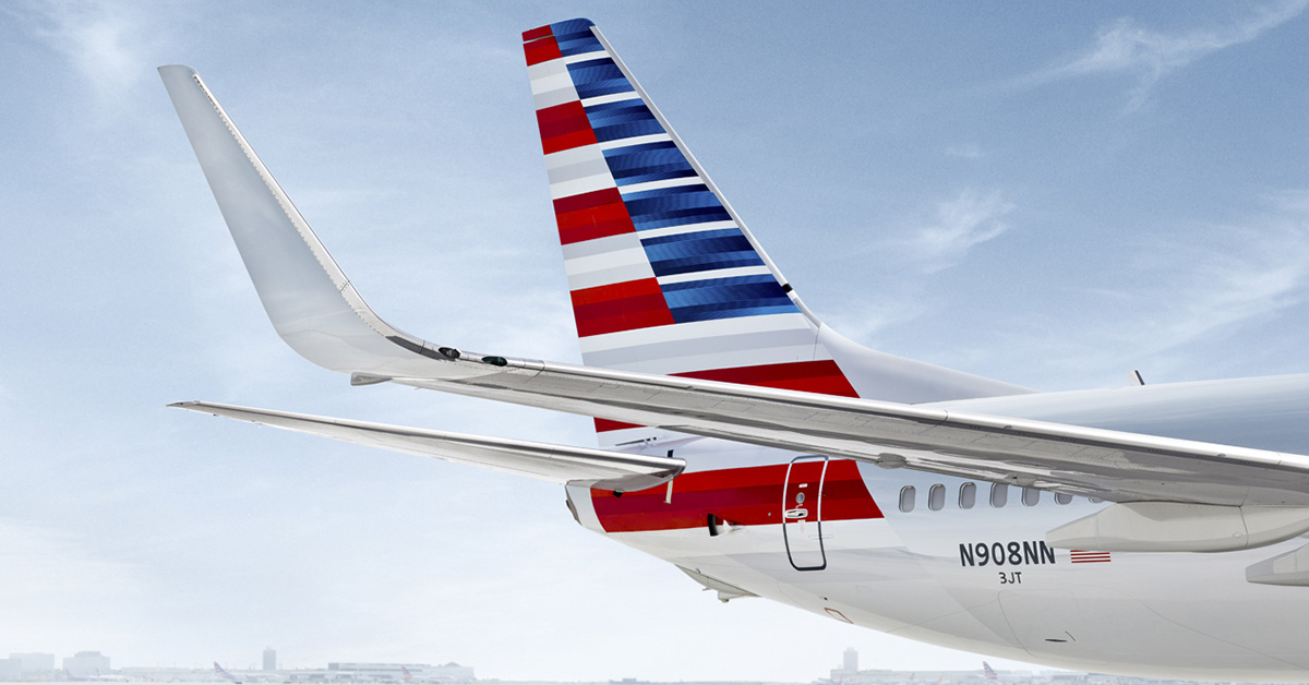 Newsroom American Airlines To Webcast Presentation At