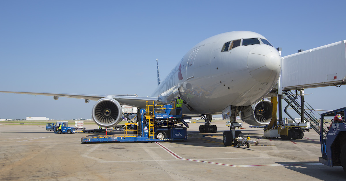 American Airlines Announces Cargo-Only Flights to Help Keep Business Moving