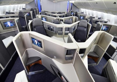 Newsroom - American Airlines \'Going For Great\' With More Than $2 ...