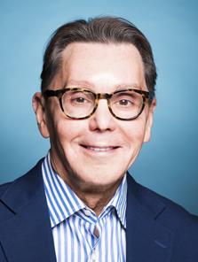 Newsroom Hector Adler Promoted To Senior Vice President