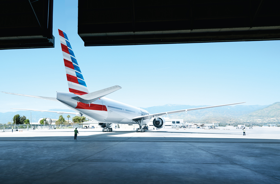 Newsroom American Airlines Announces New Program To Recruit Next