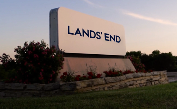 Who Is Lands' End?