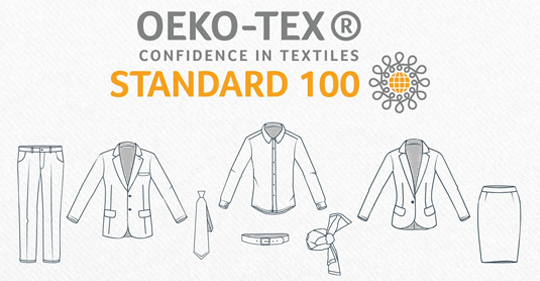 American's New Uniforms to Get OEKO-TEX Seal of Approval