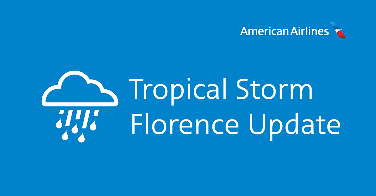 Newsroom Final Update On Operations Recovery Following Tropical