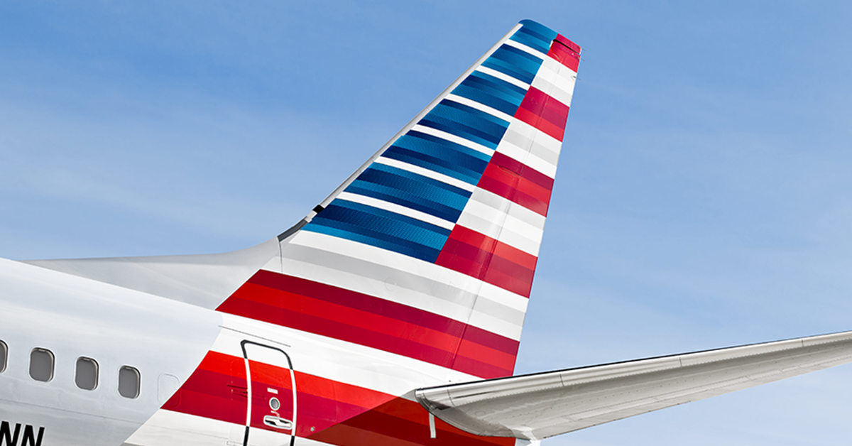 Newsroom - News - American Airlines Group, Inc