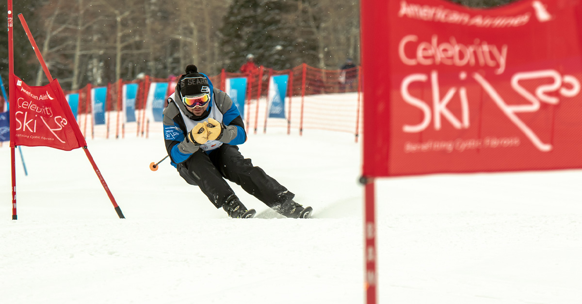 Newsroom - American Airlines Celebrity Ski Raises $1.4 ...