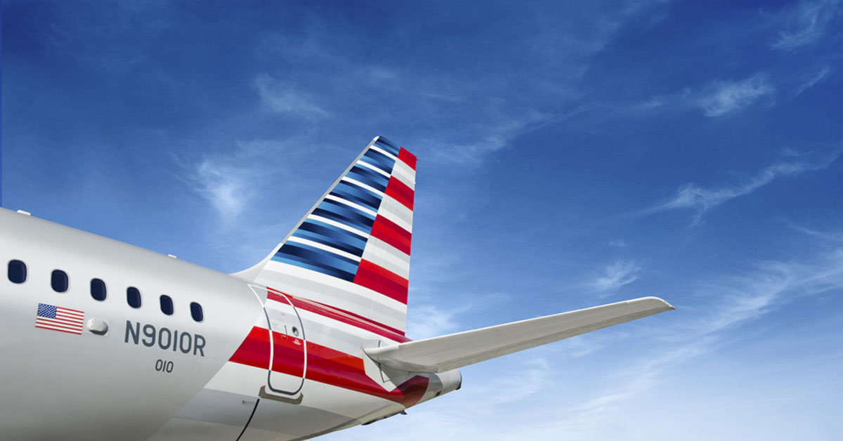 American Airlines Extending Change Fee Waivers for Customers With Travel Plans Through April