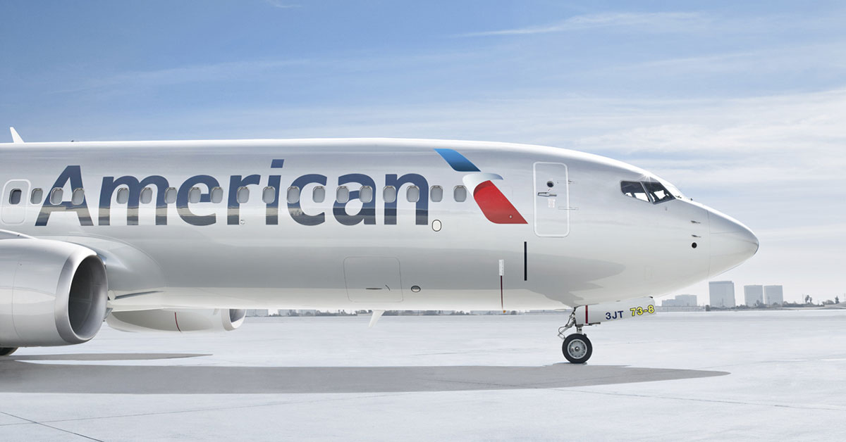 American Airlines Update on China Flights