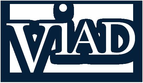 Viad Company Logo