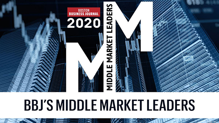 BBJ's Middle Market Leaders