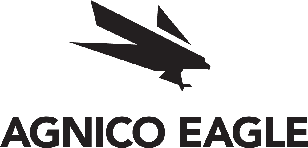 Agnico Eagle Mines Limited Media Centre Logos