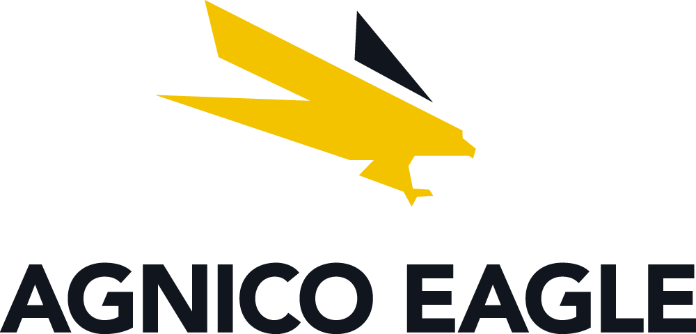 Agnico Eagle Mines Limited Media Centre Logos