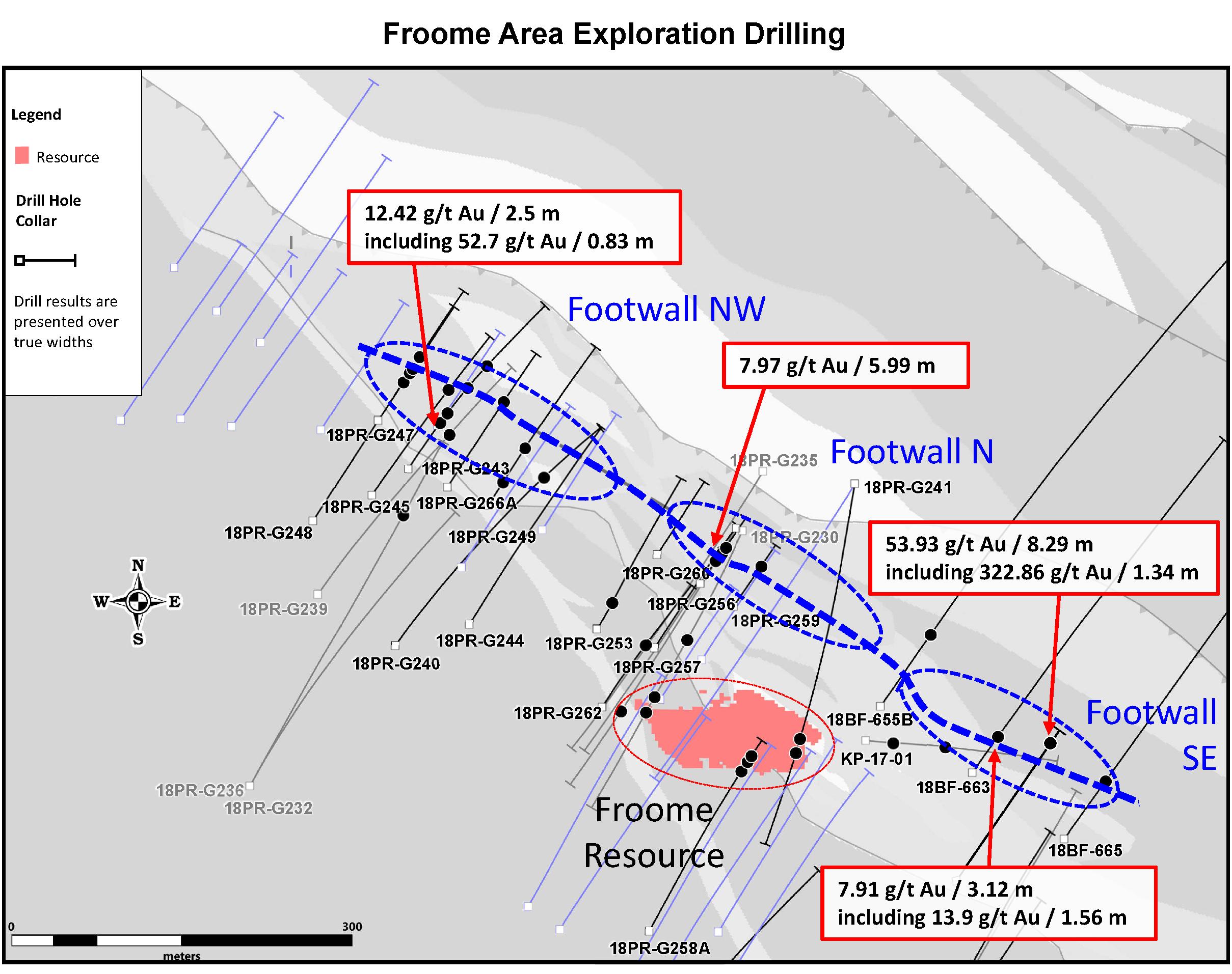 McEwen Mining Inc  - Operations - Black Fox Complex