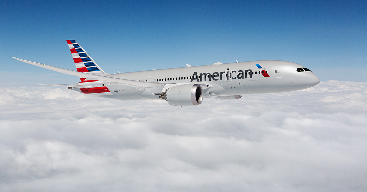 Newsroom - News - American Airlines Group, Inc.
