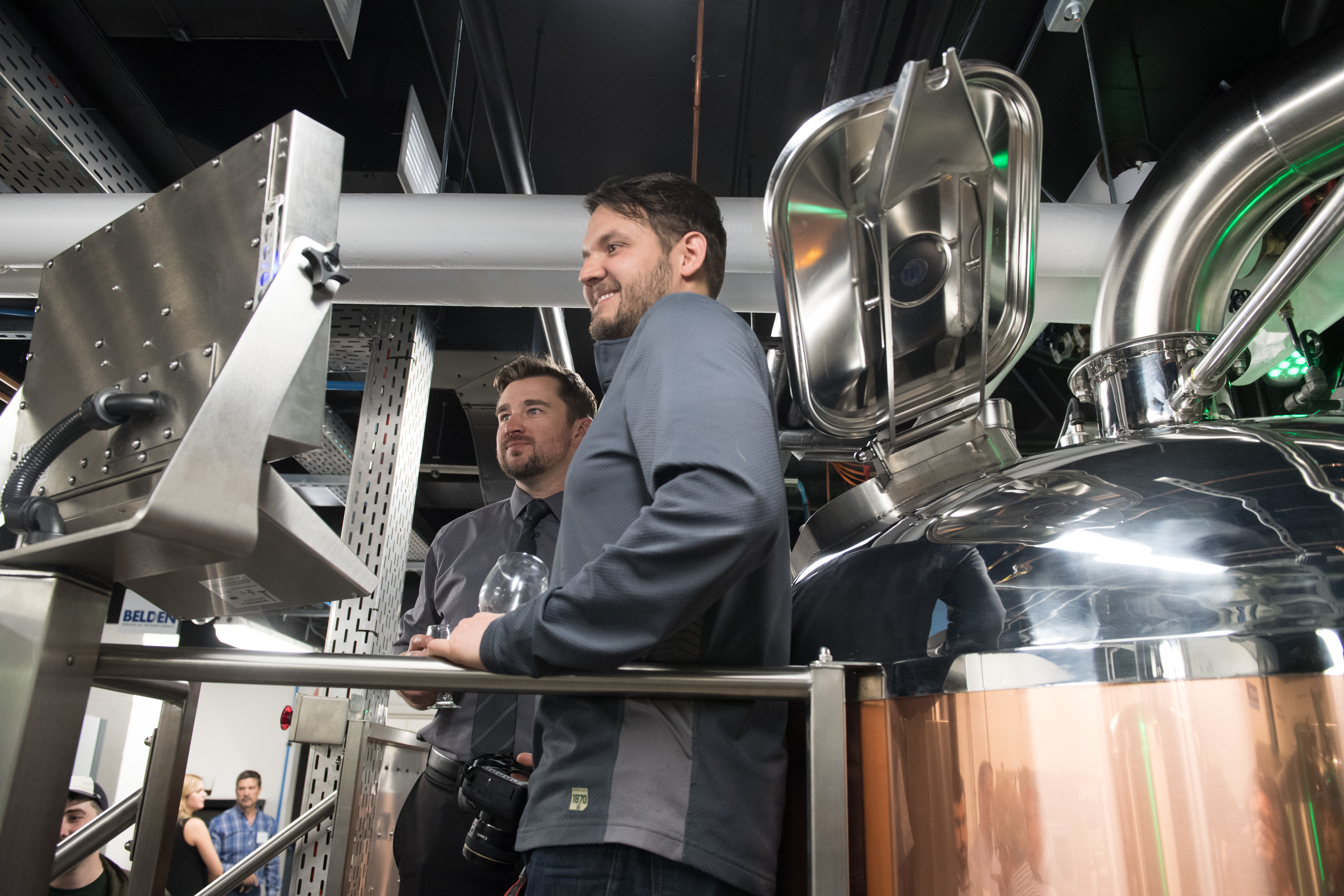 Colorado State University Launches Hands-on Brewing Lab with Help from Malisko Engineering, Rockwell Automation