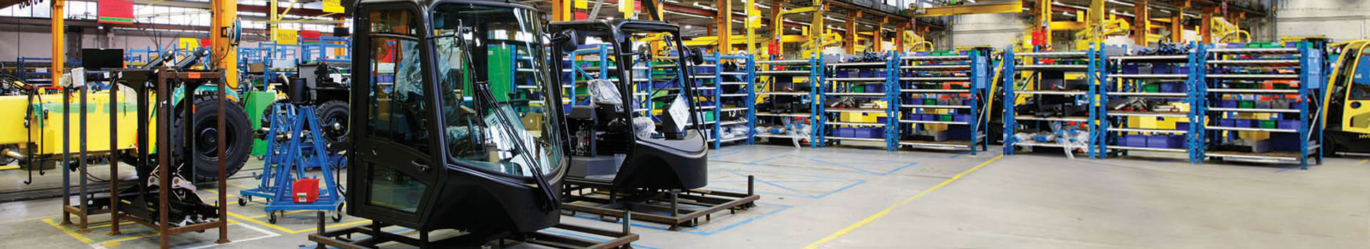 Hyster-Yale Materials Handling, Inc , News Room - News Releases