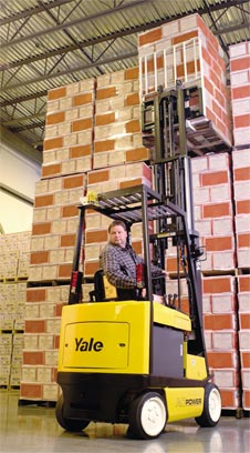 Hyster-Yale Suppliers
