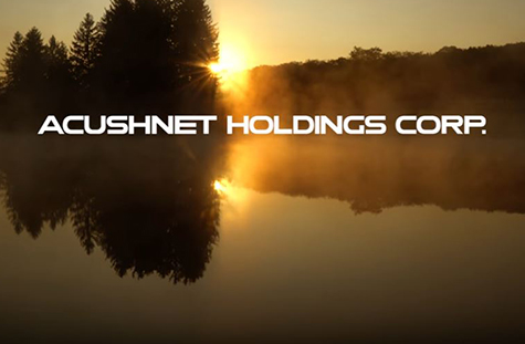 Acushnet Holdings Corp - Who We Are video thumbnail