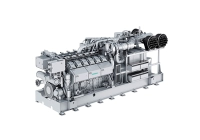 Siemens Engine