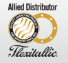 Flexitallic Allied Distributor logo
