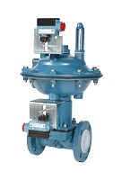 ITT Engineered Dia-Flo Valve