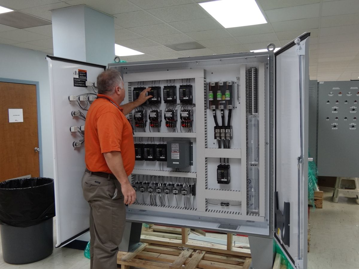 Curtiss Wright Nuclear Brands Qualtech Np Electrical Systems Electric Wiring System Products