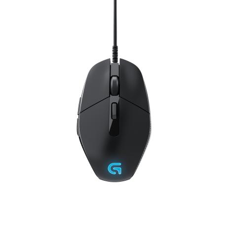 Logitech International - Logitech G Unveils G302 Daedalus