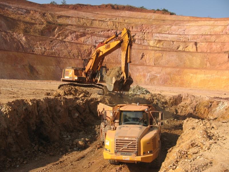 Endeavour Mining Corporation - Our Portfolio - Ity HL Mine